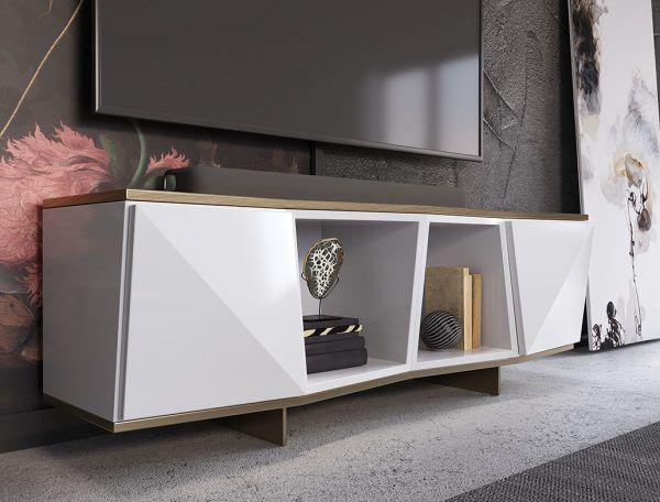 mueble televisión moderno