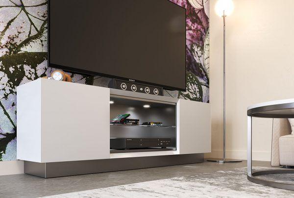 mueble tv moderno