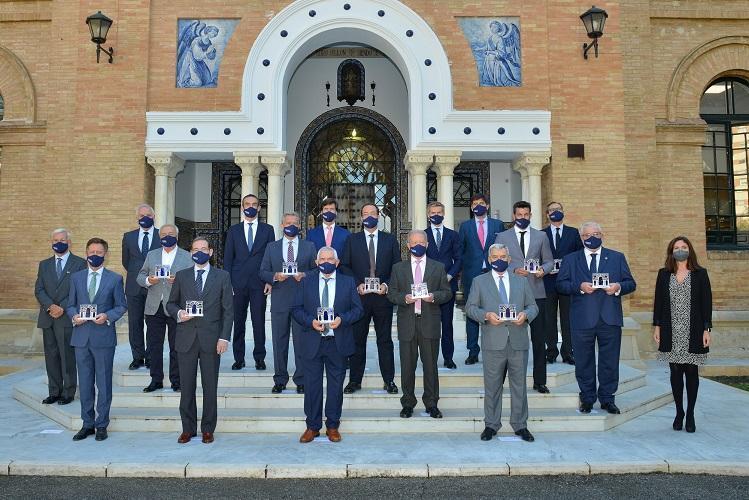 premios catedra bbva familia empresa
