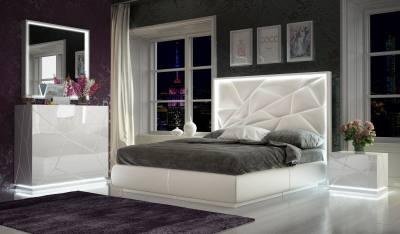 Dormitorio Moderno Avanty